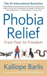 Omslag - Phobia Relief
