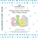 Omslag - The Number Story Activity Book 1 / The Number Story Activity Book 2