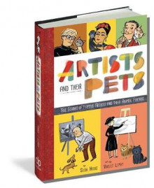 Great Artists and Their Pets av Susie Hodge (Heftet)
