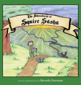 Omslag - The Adventures of Squire Sasha
