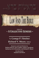Omslag - Law and the Bible