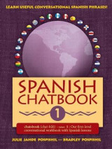 Omslag - Spanish Chatbook 1