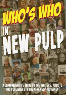 Who's Who in New Pulp av Ron Fortier (Heftet)