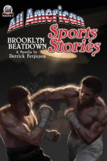 All-American Sports Stories Volume Two av Dexter Fabi og Ron Fortier (Heftet)