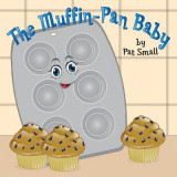 Omslag - The Muffin-Pan Baby
