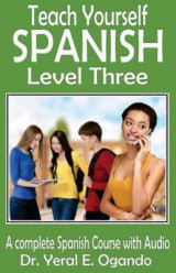 Omslag - Teach Yourself Spanish Level Three