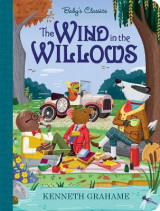Omslag - Wind in the Willows, The