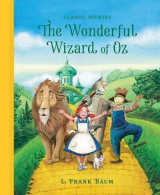 Omslag - Wonderful Wizard of Oz, The