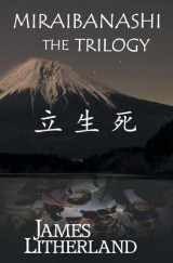 Omslag - Miraibanashi the Trilogy
