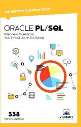 Omslag - Oracle PL/SQL