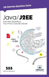 Omslag - Java / J2ee Interview Questions You'll Most Likely Be Asked