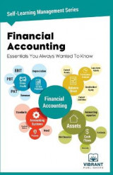 Omslag - Financial Accounting Essentials You Always Wanted to Know
