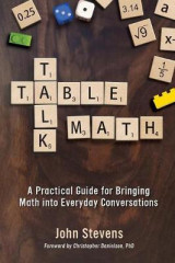 Omslag - Table Talk Math