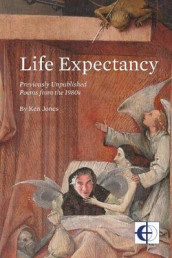 Life Expectancy av Ken Jones (Heftet)