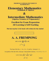 Omslag - Elementary Mathematics & Intermediate Mathematics