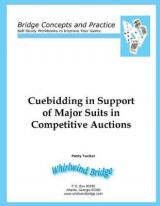 Omslag - Cuebidding in Support of Major Suits in Competitive Auctions