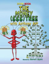 Omslag - The Money ($$$) Tree with Anthony Ant
