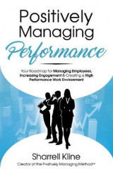 Omslag - Positively Managing Performance