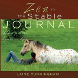 Omslag - Zen in the Stable Journal