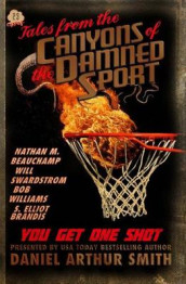 Tales from the Canyons of the Damned No. 23 av Nathan M Beauchamp, Will Swardstrom og Bob Williams (Heftet)