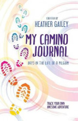 Omslag - My Camino Journal