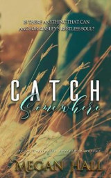 Omslag - Catch Somewhere