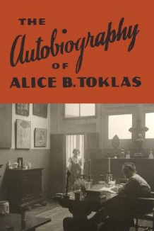 The Autobiography of Alice B. Toklas av Gertrude Stein (Heftet)