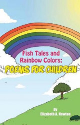 Omslag - Fish Tales and Rainbow Colors