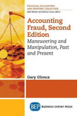 Omslag - Accounting Fraud, Second Edition