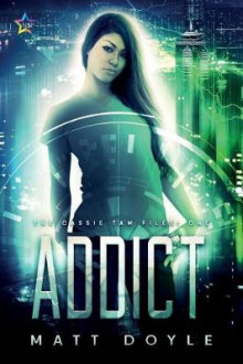 Addict av Matt Doyle (Heftet)