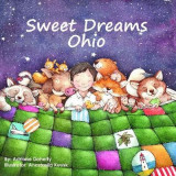 Omslag - Sweet Dreams Ohio