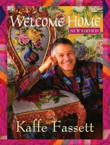 Welcome Home av Kaffe Fassett (Heftet)