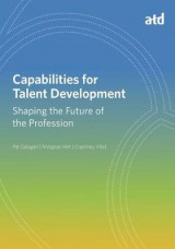 Omslag - Capabilities for Talent Development
