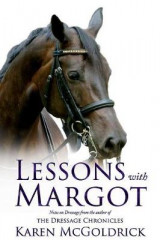 Omslag - Lessons with Margot