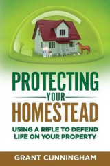 Omslag - Protecting Your Homestead