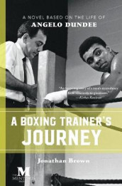 A Boxing Trainer's Journey av Jonathan Brown (Heftet)