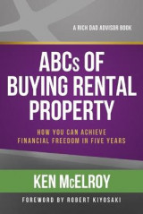 Omslag - ABCs of Buying Rental Property
