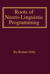 Omslag - Roots of Neuro-Linguistic Programming