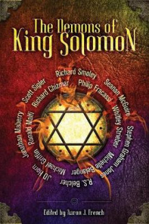 The Demons of King Solomon av Jonathan Maberry og Seanan McGuire (Heftet)