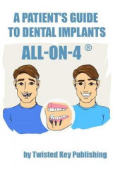 Omslag - A Patient's Guide to Dental Implants