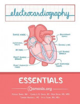 Omslag - Osmosis Electrocardiography Essentials