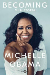 Becoming (Spanish Edition) av Michelle Obama (Heftet)