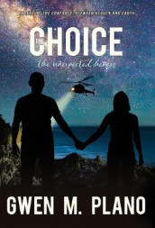 The Choice av Gwen M Plano (Innbundet)