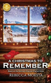 A Christmas to Remember av Rebecca Moesta (Heftet)