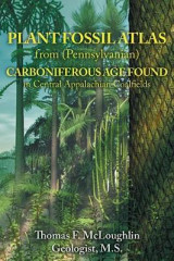 Omslag - Plant Fossil Atlas from (Pennsylvanian) Carboniferous Age Found in Central Appalachian Coalfields