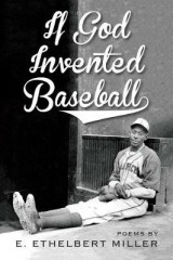 Omslag - If God Invented Baseball
