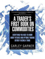 Omslag - A Trader's First Book on Commodities