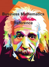 Omslag - Business Mathematics Reference