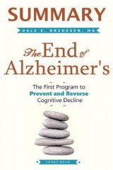 Omslag - Summary the End of Alzheimer's