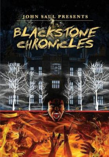 John Saul's the Blackstone Chronicles av John Saul og Patrick McCray (Heftet)